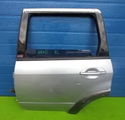 Дверь задняя левая в сборе [цвет A31D] Mitsubishi Airtrek CU5W #2