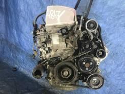 Контрактный ДВС Honda Odyssey 2009г. RB3 K24A A4847