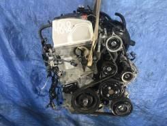 Контрактный ДВС Honda Odyssey 2009г. RB3 K24A A4848