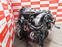 Двигатель FORD Mondeo LCBD MK4