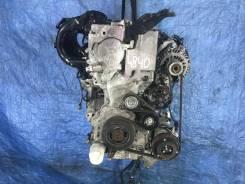 Контрактный ДВС Nissan Elgrand 2013г. TE52 QR25DE A4840