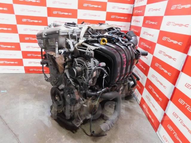 Двигатель Toyota ISIS 2ZR-FAE
