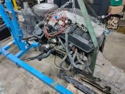 Двигатель BMW M57D30 BMW E46, E39, E53