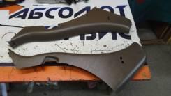 Накладка на стойку кузова Toyota Hilux SURF, левая 6255235010E0