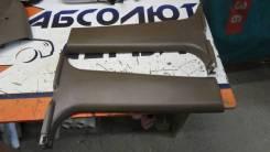 Накладка на стойку кузова Toyota Hilux SURF, левая 6241435010E0