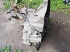 МКПП Mazda 323