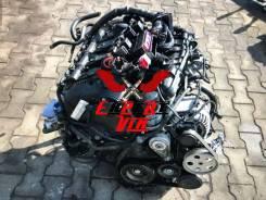 Контрактный Двигатель Audi, проверенный на ЕвроСтенде в Самаре.