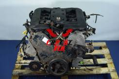 Контрактный Двигатель Chrysler, проверенный на ЕвроСтенде в Самаре.