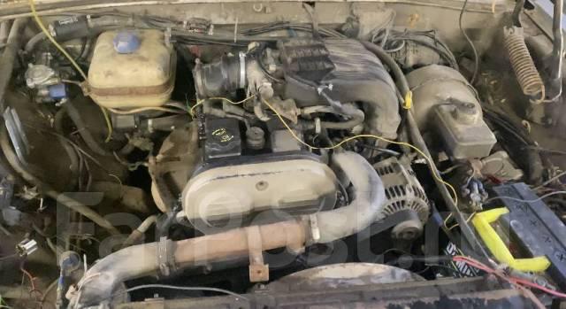 Двигатель в сборе Крайслер газ газель/волга/соболь/баргузин