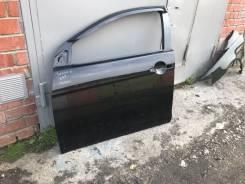 Дверь передняя левая Mitsubishi Lancer X 07-17