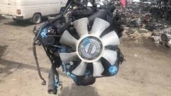 Двигатель Mazda Bongo SKF2L