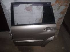 Дверь задняя левая 6800452821 Suzuki Grand Escudo TX92W
