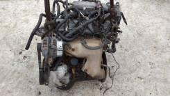 Двигатель Toyota Camry SV43 3S-FE 4wd (катушечный)