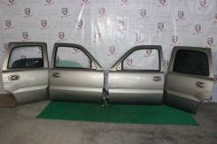 Комплект дверей на Cadillac Escalade 2 GMT800