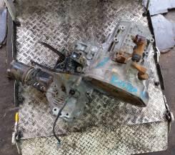 Мкпп RS5F70A FR44 Nissan Sunny FNB15
