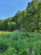 Продается земельный участок 15 сот в пос. Тавричанка около моря. 1 500кв.м., собственность. Фото участка