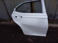 Дверь задняя правая Toyota Camry (XV70) 17-21