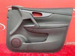 Обшивка дверей Nissan X-Trail 2014 NT32 MR20, передняя правая