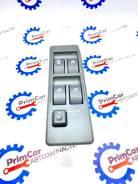 Блок управления стеклами Mitsubishi Pajero [MR753373] V31W 4G54, передний левый [5670] MR753373