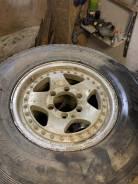 Продам комплект колёс на зимней резине