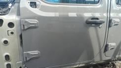 Дверь боковая передняя левая Jeep Wrangler JL 2020г