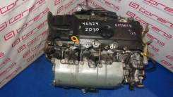 Двигатель Nissan Caravan ZD30DDTI   Установка   Гарантия до 100 дней