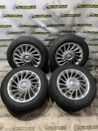 Штатные колёса Toyota Bb 185/65R15