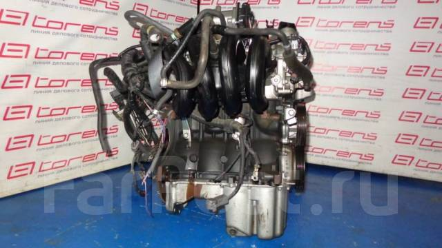 Двигатель Toyota VITZ 2SZ-FE | Установка | Гарантия до 100 дней