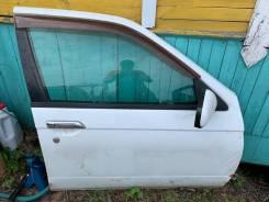 Дверь передняя правая Nissan Bluebird EU14