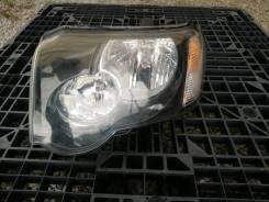 Фара правая Land Rover Freelander L314