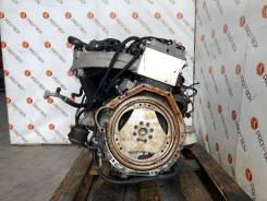 Контрактный двигатель Mercedes C-Class W203 OM612.962 2.7 CDI, 2003 г.