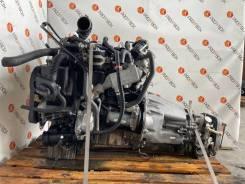 Контрактный двигатель в сборе Mercedes-Benz OM646, 2005 г.
