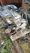 Двигатель Nissan Safari 60 TD42