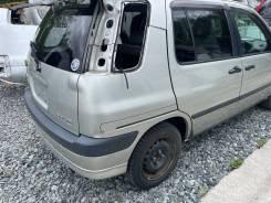 Крыло заднее правое ЦВЕТ-1C0 Toyota Raum EXZ15 [AziaParts] 220