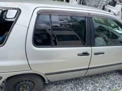 Дверь задняя правая ЦВЕТ-1C0 Toyota Raum EXZ15 [AziaParts] 220