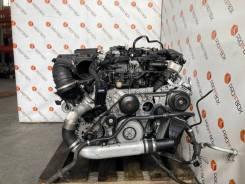 Контрактный двигатель Mercedes C-Class W205 OM651 2.1 CDI, 2015 г.