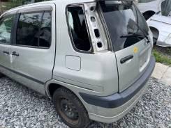 Крыло заднее левое ЦВЕТ-1С0 Toyota Raum EXZ15 [AziaParts] 220