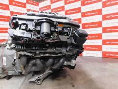 Двигатель BMW 3-Series N46B20BA E90