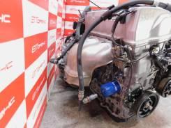 Двигатель Honda Odyssey K24A RB1
