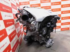 Двигатель Lexus GS350 2GR-FSE GRS191