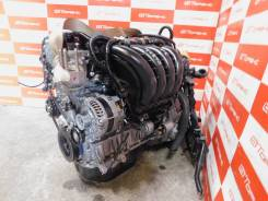 Двигатель Mazda Axela PE-VPR Bmefs