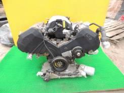 Двигатель в сборе Audi A6 C5, AGA