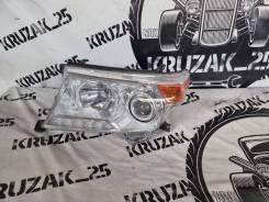 Фара передняя правая Toyota Land Cruiser 200 2012-2015