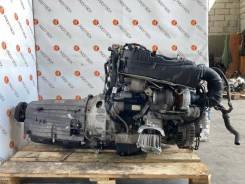 Контрактный двигатель Mercedes E-Class W212 ОМ651.924 2.2 CDI, 2014 г.