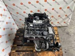 Контрактный двигатель Mercedes C-Class W203 ОМ611.962 2.2 CDI, 2001 г.