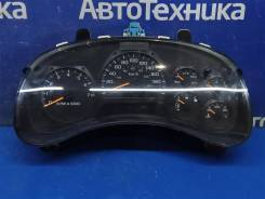 Панель приборов Chevrolet Trail Blazer GMT360 LL8 2004 [15115887] 15115887
