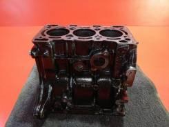 Блок двигателя Suzuki Jimny 1984-1990 [1120080707] JA71 F5A 1120080707