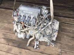 Двигатель L15A (+АКПП) Б/У Honda Airwave GJ1