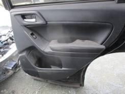 Обшивка дверей Subaru Forester 2013 [SF5114], правая задняя SF5114