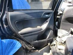 Обшивка дверей Subaru Forester 2013 [SF5114], левая задняя SF5114